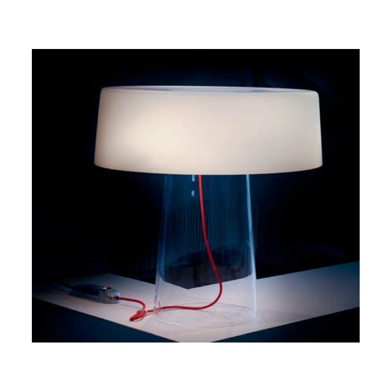 Meuble tv design verre transparent ~ Solutions pour la décoration intérieure  -> Meuble De Tv En Verre Transparent