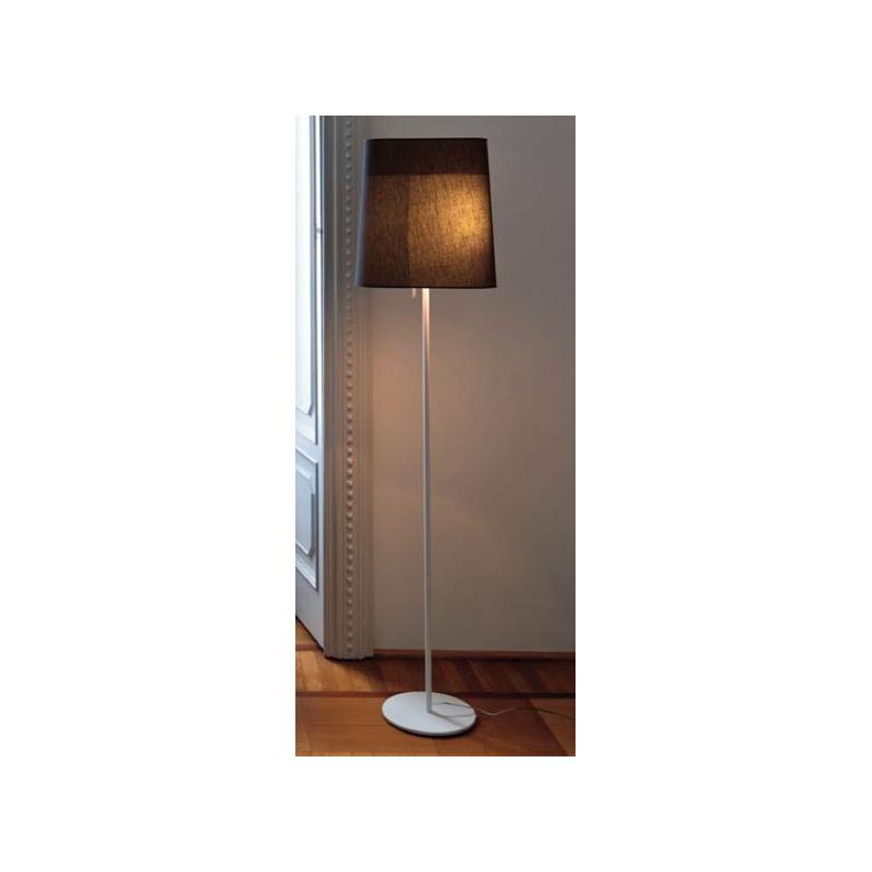 Lampadaire loft f3 prandina luminaires design decodirect - Lampadaire style loft ...