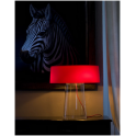 Lampe de table Glam Small T1 Prandina