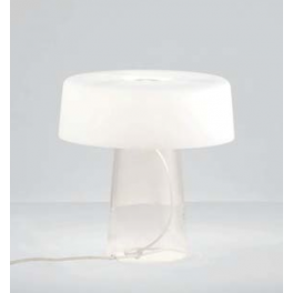Lampe de table Glam Small T3 Prandina