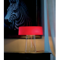 Lampe de table Glam T3 Prandina