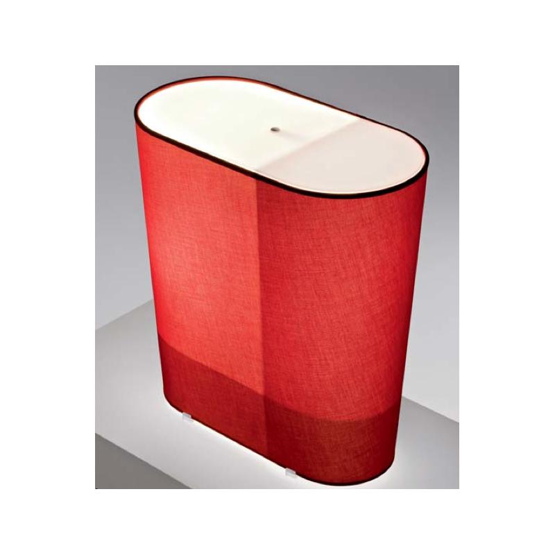 Lampe de table loft t3 prandina decodirect - Loft cetatuia loft transparent en roumanie ...